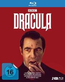 Dracula (2020) Staffel 1 (Blu-ray), 2 Blu-ray Discs