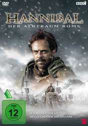 Hannibal - Der Albtraums Roms, DVD