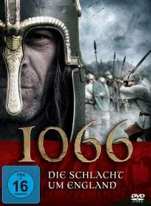 1066 - Die Schlacht um England, DVD