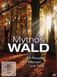 Mythos Wald, DVD