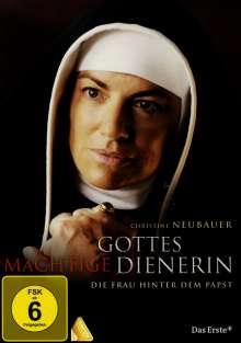 Gottes mächtige Dienerin, DVD