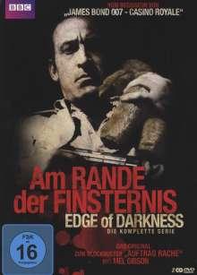 Am Rande der Finsternis, 2 DVDs
