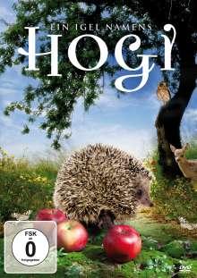 Ein Igel namens Hogi, DVD