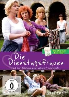Die Dienstagsfrauen, DVD