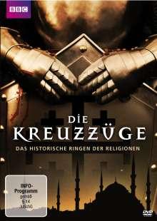 Die Kreuzzüge, DVD