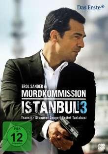 Mordkommission Istanbul Box 3, 2 DVDs