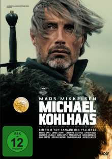 Michael Kohlhaas (2013), DVD