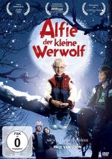 Alfie - Der kleine Werwolf, DVD