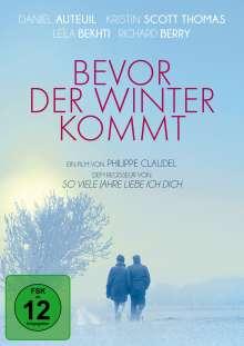 Bevor der Winter kommt, DVD