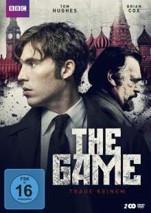 The Game, 2 DVDs
