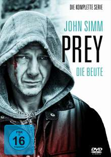 Prey - Die Beute Season 1, DVD