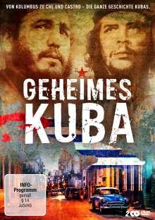Geheimes Kuba, 2 DVDs