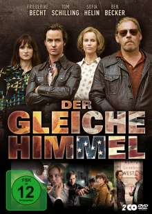 Der gleiche Himmel, 2 DVDs