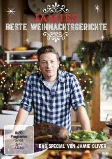 Jamies beste Weihnachtsgerichte, DVD