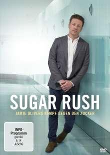 Sugar Rush - Jamie Olivers Kampf gegen den Zucker, DVD