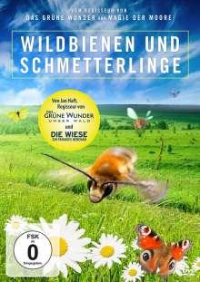 Wildbienen und Schmetterlinge, DVD
