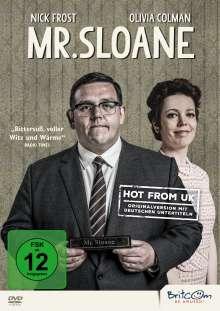 Mr. Sloane (OmU), DVD