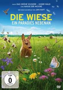 Die Wiese - Ein Paradies nebenan, DVD