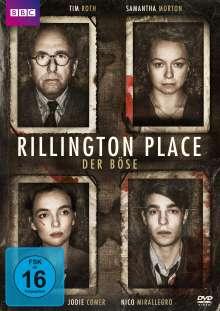 Rillington Place: Der Böse, DVD
