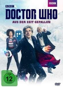 Doctor Who - Aus der Zeit gefallen, DVD