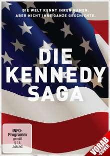 Die Kennedy-Saga, 2 DVDs