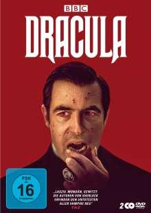Dracula (2020) Staffel 1, 2 DVDs