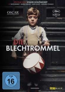 Die Blechtrommel, DVD