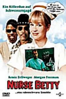 Nurse Betty, DVD