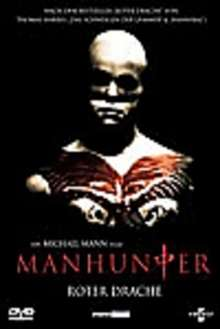 Manhunter, DVD