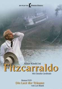 Fitzcarraldo (Special Edition), 2 DVDs