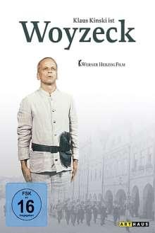 Woyzeck (1979), DVD