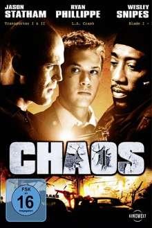 Chaos (2006), DVD