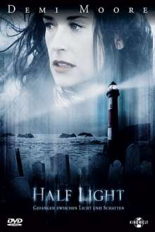 Half Light, DVD