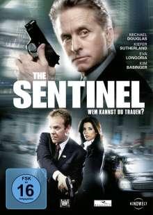 The Sentinel - Wem kannst du trauen?, DVD