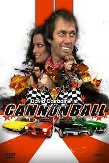 Cannonball, DVD
