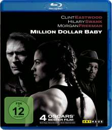 Million Dollar Baby (Blu-ray), Blu-ray Disc
