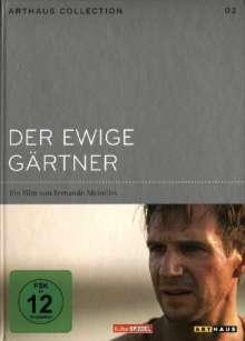 Der ewige Gärtner (Arthaus Collection), DVD