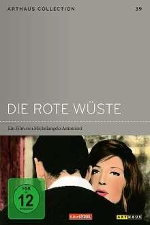Die rote Wüste (Arthaus Collection), DVD