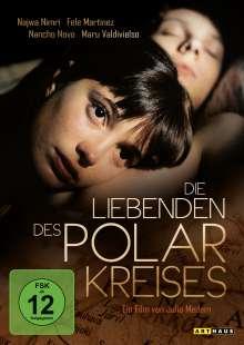 Die Liebenden des Polarkreises, DVD
