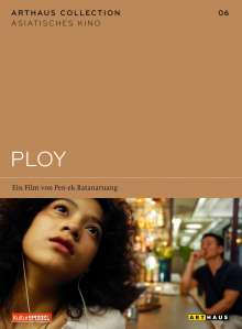Ploy (Arthaus Collection), DVD