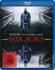Mirrors (Blu-ray), Blu-ray Disc