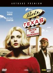 Paris, Texas (Arthaus Premium), 2 DVDs