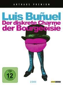 Der diskrete Charme der Bourgeoisie (Arthaus Premium), 2 DVDs