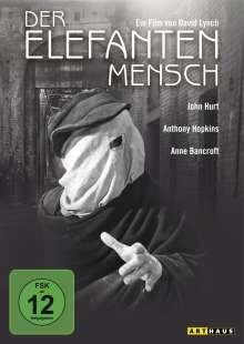 Der Elefantenmensch, DVD