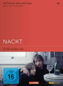 Nackt (1993), DVD