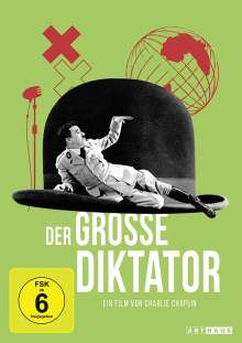 Der große Diktator, DVD