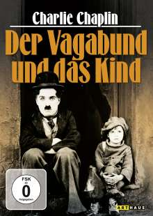 The Kid (Der Vagabund und das Kind), DVD