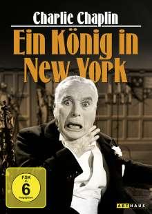 Ein König in New York, DVD