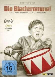 Die Blechtrommel (Director's Cut), 2 DVDs