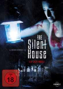 The Silent House, DVD